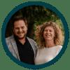 Albert en Michelle van der Heide Logo